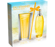 Düfte Eau Vitaminée Coffret Eau de Toilette Spray 100 ml + Shower Gel 75 ml