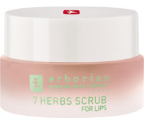 Finish Lippenpflege 7 Herbs Scrub for Lips