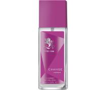 Damendüfte Change Woman Deodorant Spray