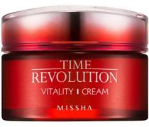 Time Revolution Vitality Cream