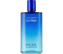 Herrendüfte Cool Water Pacific Summer Eau de Toilette Spray