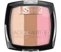 Make-up Teint Face Beautifier Contouring Palette Nr. 002 Medium