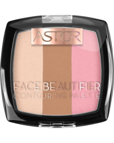 Make-up Teint Face Beautifier Contouring Palette Nr. 001 Light