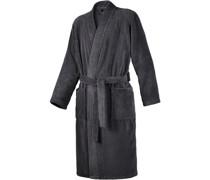 Herren Kimono Anthrazit Größe 54 / 56