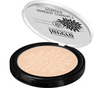 Make-up Gesicht Mineral Compact Powder Nr. 01 Ivory