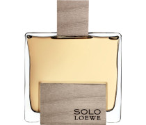 Herrendüfte Solo Cedro Eau de Toilette Spray