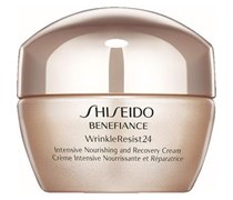 Gesichtspflege Benefiance WrinkleResist 24 Intensive Nourishing & Recovery Cream