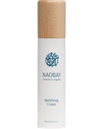 Gesichtspflege Mattifying Cream