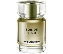 Les Parfums Matières Bois de Yuzu Eau Toilette Spray