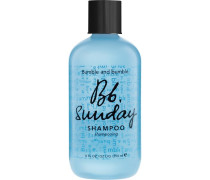 Shampoo Sunday