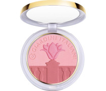 Looks Giardini Italiani Spring Summer Collection Blush; Eye Shadow; Highlighter Nr. 1 Pink Bouquet