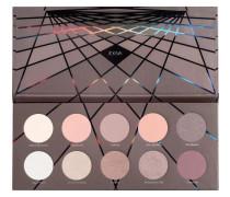 Make-up Augen Eyeshadow Palette En Taupe