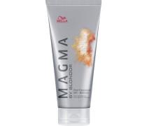 Professionals Haarfarben Magma Post Treatment