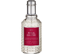 Basic Range Pomegranate & Eucalyptus Eau de Cologne Spray