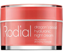 Pflege Dragon's Blood Hyaluronic Night Cream