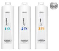 Haarcoloration Entwickler Oxydant Creme 9% 30 Vol.