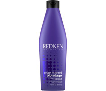 Blondiertes Haar Color Extend Blondage Shampoo