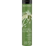Haarpflege Natural Flowers Nutri Shampoo