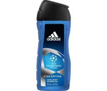 Herrendüfte Champions League Star Shower Gel