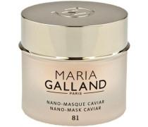 Pflege Peeling Masken 81 Nano-Masque Caviar