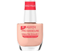 Make-up Nägel Pro Manicure Make Me Smooth