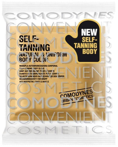 Pflege Self Tanning Body