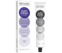 Haarpflege Nutri Color Filters 020 Lavender