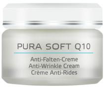 SPEZIALPFLEGE Pura Soft Q10 Anti-Falten-Creme