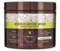 Haarpflege Wash & Care Weightless Moisture Masque