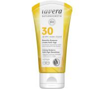 Sonnenpflege Sun Sensitiv Sonnencreme Anti-Age SPF 30