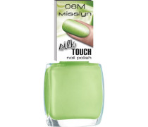 Looks Blogger Style Silk Touch Nail Polish Nr. 06S Masterpiece