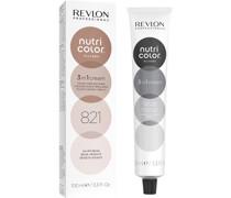 Haarpflege Nutri Color Filters 821 Silver Beige