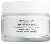Masken Hyaluronic Acid Overnight Hydrating Mask