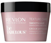 Haarpflege Be Fabulous Texture Care Smooth Hair C.R.E.A.M. Mask