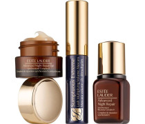 Pflege Gesichtspflege Advanced Night Repair Eye Set Advanced Night Repair Eye Synchronized Complex II 15 ml + Advanced Night Repair 7 ml + Sumptuous Extreme Mascara 2;8 ml