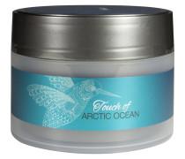 Pflege Touch of Arctic Ocean Crystal Salt Body Scrub