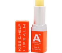 Gesichtspflege Kiss & Help Lipbalm