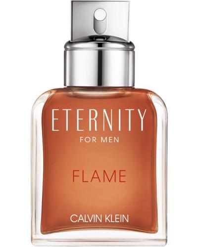 Eternity Flame for men Eau de Toilette Spray