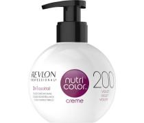 Haarpflege Nutri Color Creme 200 Violett