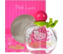 Düfte Pink Love Eau de Toilette Spray