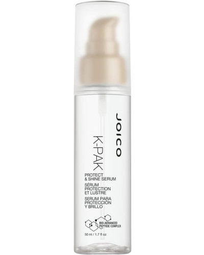 K-Pak Style & Finish Protect Shine Serum