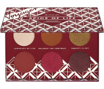 Lidschatten Spice Of Life Eyeshadow Travel Palette