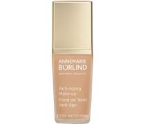 Make-up TEINT Anti-Aging Make-Up Nr. 04W Bronze