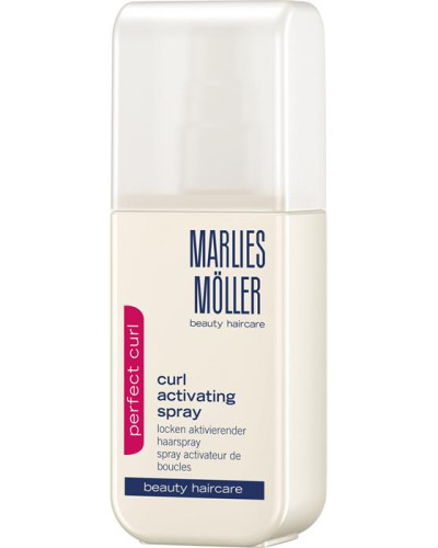 Haircare Perfect Curl Activating Spray