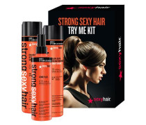 Strong Try Me Kit