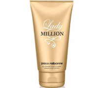 Damendüfte Lady Million Body Lotion