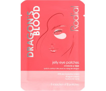 Pflege Dragon's Blood Jelly Eye Patches