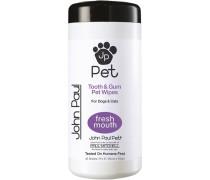 Haarpflege Pet Tooth & Gum Wipes 45 Tücher à 20 cm x 15 cm