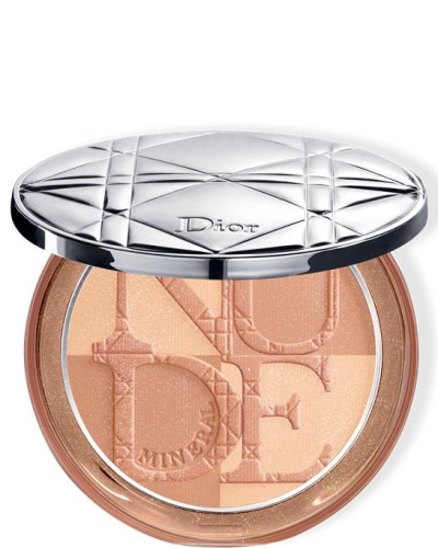 Gesicht Sonnenmake-up skin Mineral Nude Bronze Healthy Glow Bronzing Powder Nr. 01 Soft Sunrise
