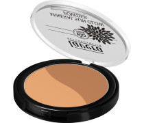 Make-up Gesicht Mineral Sun Glow Powder Nr. 01 Golden Sahara